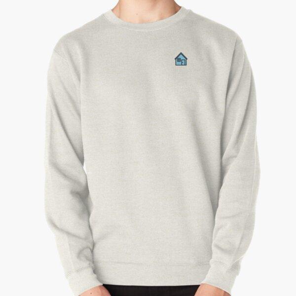 Troye Sivan Blue Neighbourhood House Pullover Sweatshirt