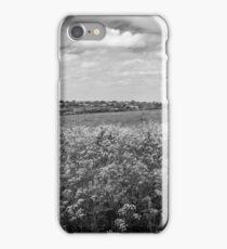 England Landscape iPhone Case/Skin