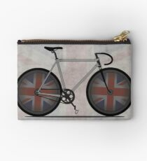 British Cycling is Brilliant Studio Pouch