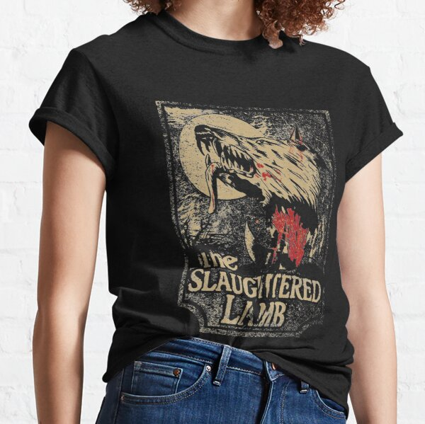 The Slaughtered Lamb Essential Classic T-Shirt