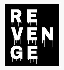 Revenge - Nocturnal Animals Photographic Print