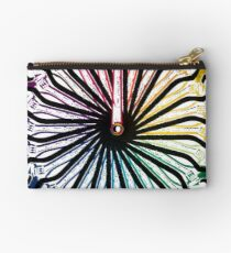 Wrench Color Wheel A Studio Pouch