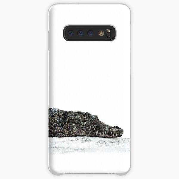 Crocodile Rough and Ready Samsung Galaxy Snap Case