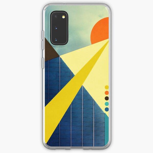 Heaven's Launchpad Samsung Galaxy Soft Case