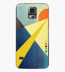 Heaven's Launchpad Case/Skin for Samsung Galaxy