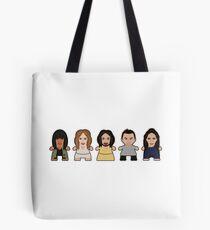 Eurovision Winners - 2017? Tote Bag