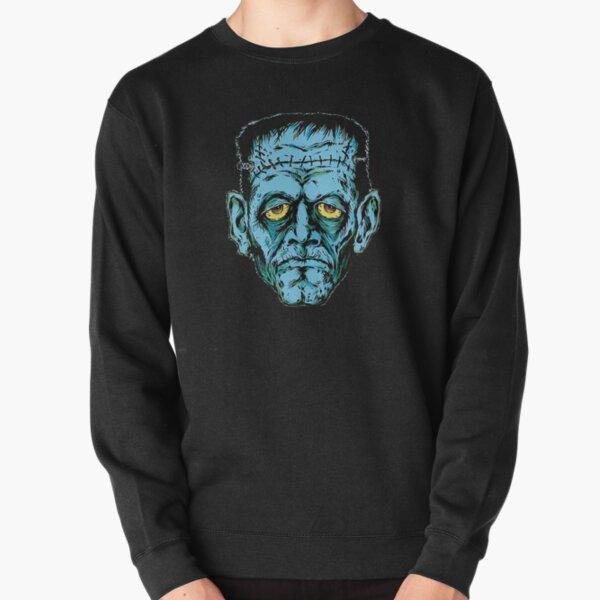 Rob Zombie Pullover Sweatshirt