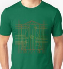 techno Christmas  T-Shirt