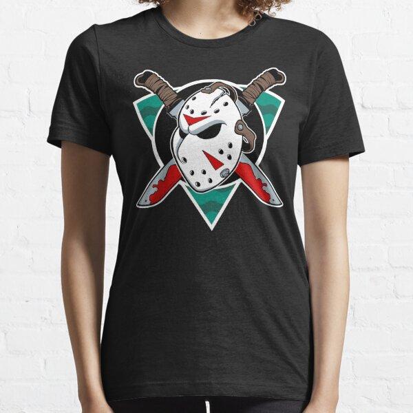 Crystal Lake Ice Hockey Essential T-Shirt
