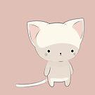 Little Kitten by Zombride