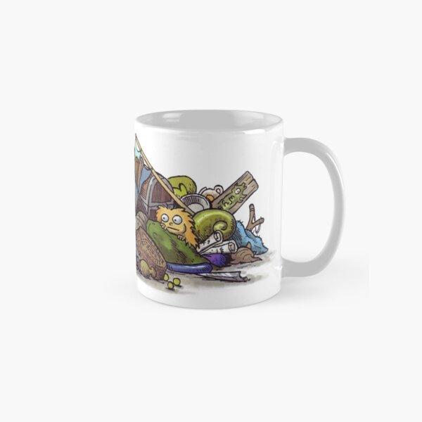 Flaber Nest Mug Classic Mug