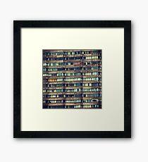 1350 Jubilate Framed Print