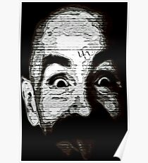 Charles Manson Poster