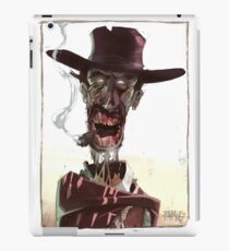 The Good, the Bad and the Ugly iPad Case/Skin