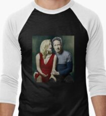 Gillian Anderson and David Duchovny T-Shirt