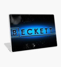 Beckett P.H.D Laptop Skin