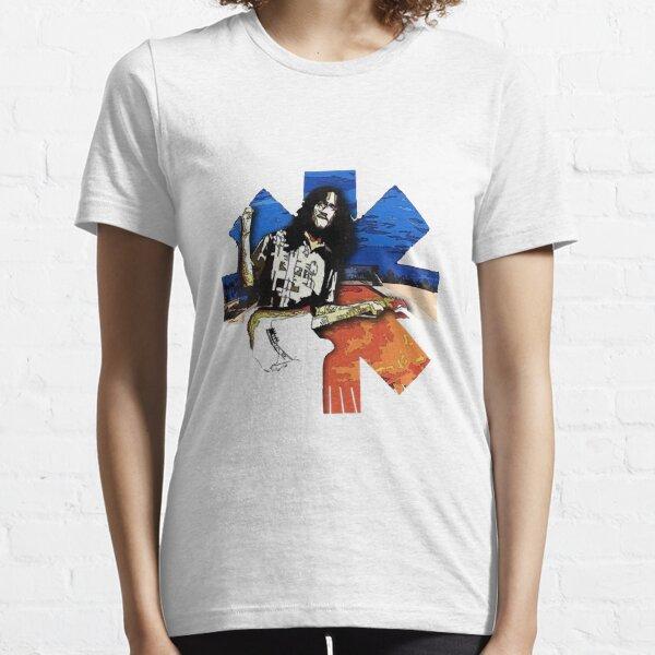 John Frusciante RHCP, RHCP, RHCP Camiseta esencial