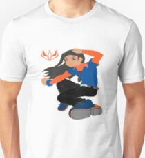 K-NINE_BROS.__Braylen_Fox Unisex T-Shirt