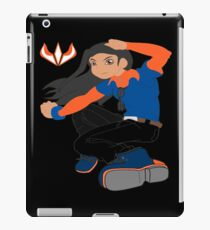 K-NINE_BROS.__Braylen_Fox iPad Case/Skin