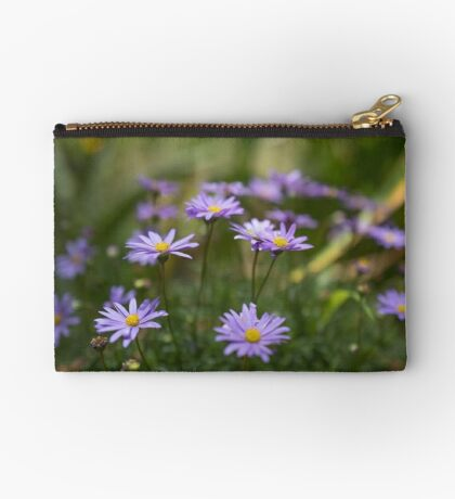 Swan River Daisies Studio Pouch