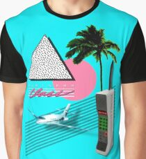 BUSINESS CLASS '84 COLLECTION Graphic T-Shirt