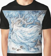 Spirits of winter Graphic T-Shirt
