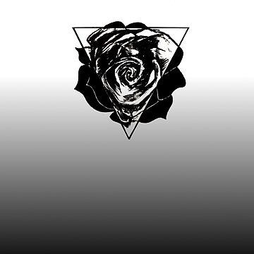 Rose by dgtutt89