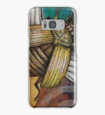 The Gold Bug Samsung Galaxy Case/Skin