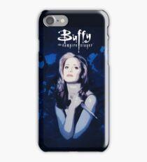 Btvs Season 1 iPhone Case/Skin