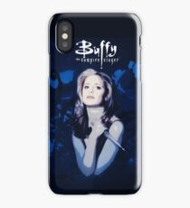 Btvs Season 1 iPhone Case