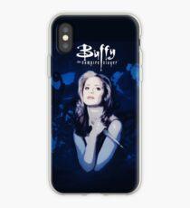 Btvs Season 1 iPhone Case