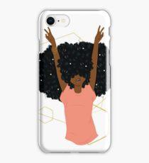 Hair Goals iPhone 8 Case