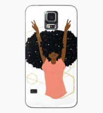 Hair Goals Case/Skin for Samsung Galaxy