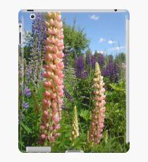 Lupin Summer iPad Case/Skin