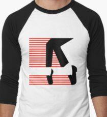 Michael Jackson Men's Baseball ¾ T-Shirt