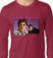 Louis Theroux x BBC T-Shirt