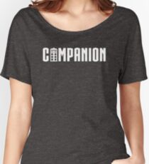 Doctor's Companion Women's Relaxed Fit T-Shirt