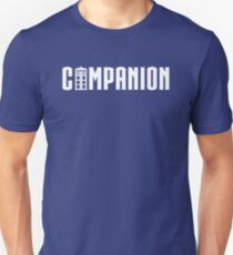 Doctor's Companion T-Shirt