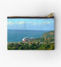 View from a Hill Studio Pouch