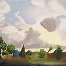 After the Storm-Glory by Cyndi Gonzalez