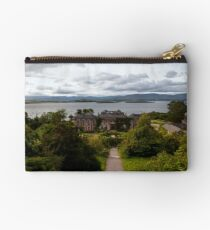 Bantry House and Bay Studio Pouch