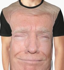 Donald Trump Graphic T-Shirt