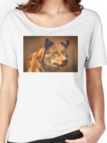 Leader of the pack Women's Relaxed Fit T-Shirt