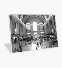 Main Concourse, Grand Central Laptop Skin