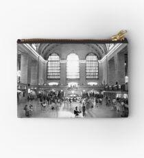Main Concourse, Grand Central Studio Pouch