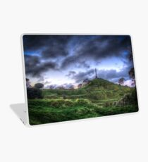 One Tree Hill, Auckland, New Zealand Laptop Skin