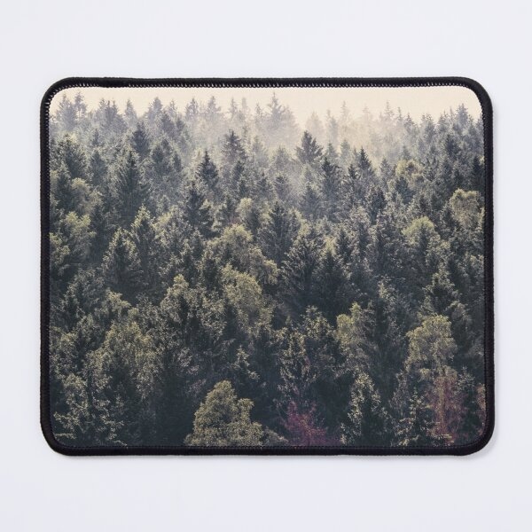 Come Home Mouse Pad