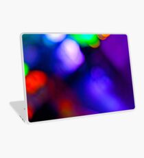 Abstract #14 - Light Squares Laptop Skin