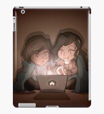 Roommates~ iPad Case/Skin