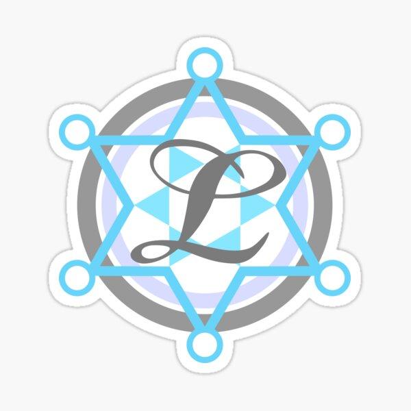 Lowee Logo Sticker